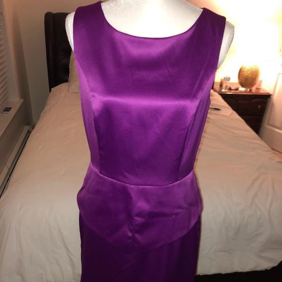Kensie Dresses & Skirts - Kensie purple dress